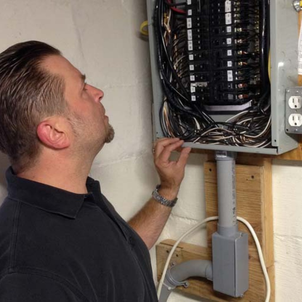 JPW Electricians
